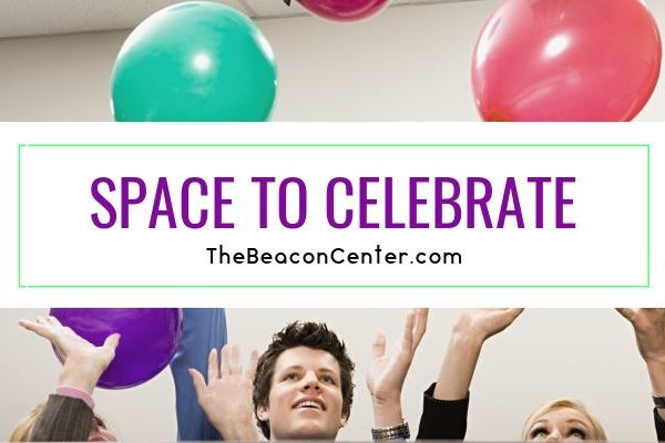 Space to Celebrate
