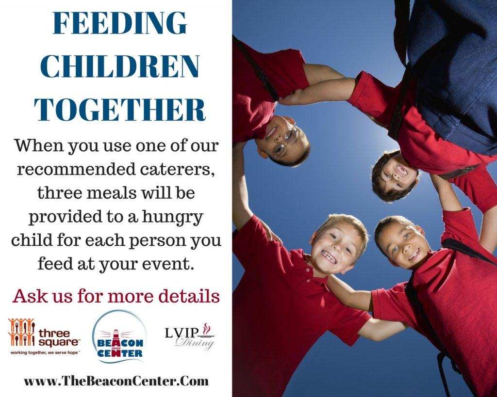 Feeding Children Together