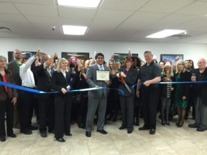 The Beacon Center Grand Opening