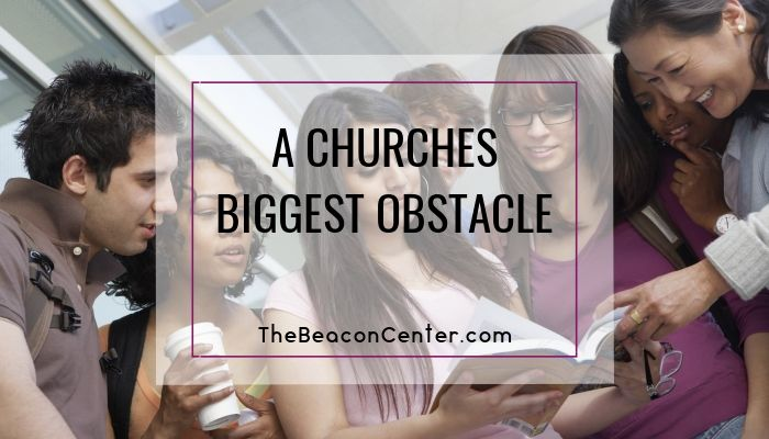 Churches Obstacle
