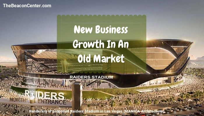 New Business Growth photo