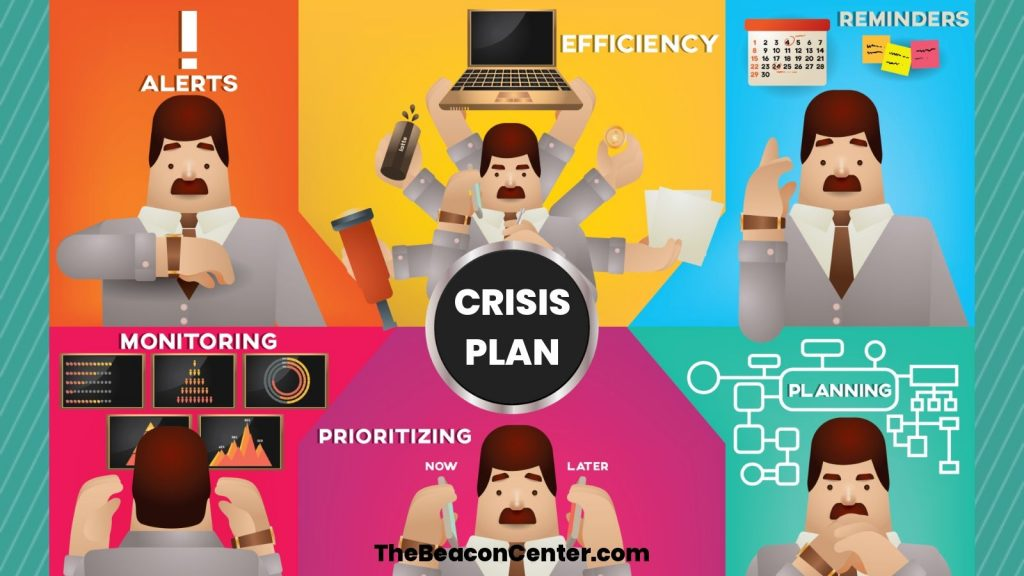 Crisis Plan Photo