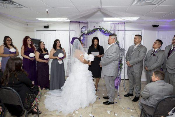 The Beacon Center Wedding