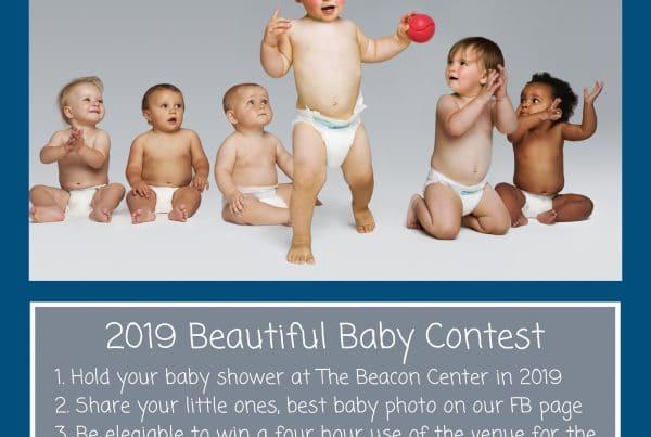 Baby Contest Photo