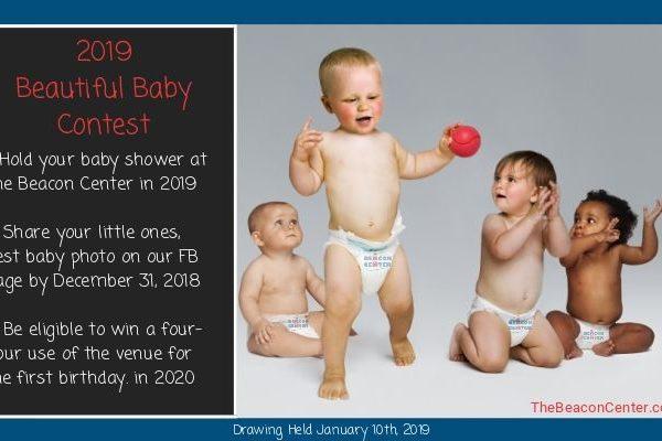 beautiful baby contest photo