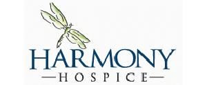 Harmony Hospice Logo