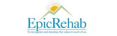 Epic Rehab Logo