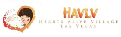 Hearts Alive Village Logo