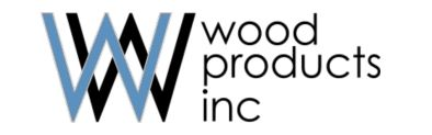 Wood Products Inc Logo