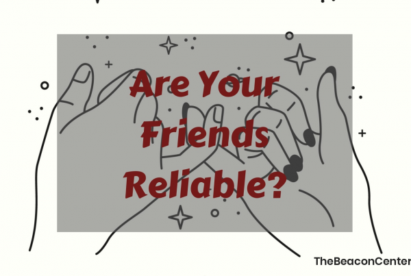 are your friends reliable photo