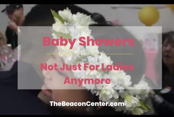 Baby Showers Ladies Only Photo
