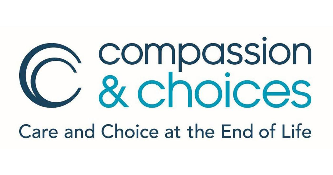 compassion and choices logo