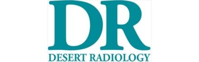 Desert Radiology logo