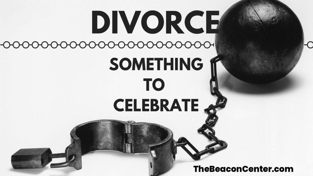 Divorce Party Photo
