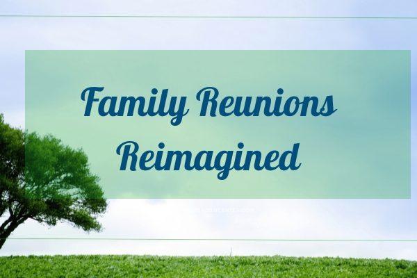 Family Reunions Photo
