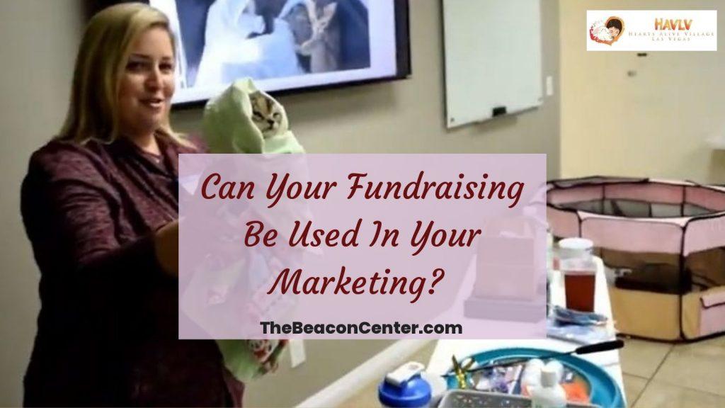 Fundraiser Marketing Photo
