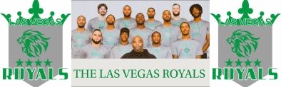 Las Vegas Royals Basketball Team Image
