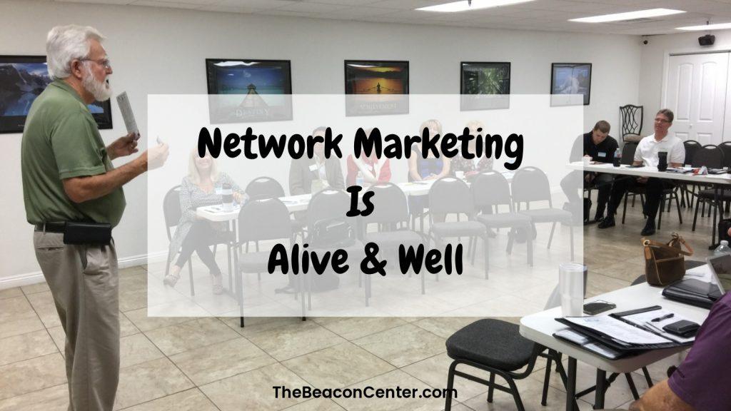 Network Marketing Photo