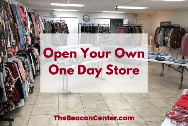 One Day Store Photo