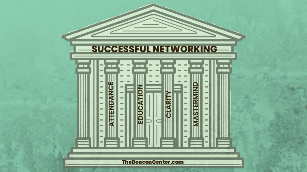 Pillars of Networking Success