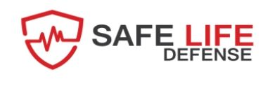 Safe Lide Defense Logo