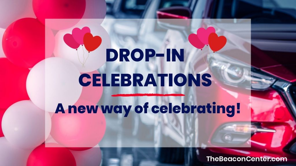 drop in celebrations photo