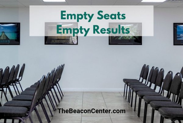 Empty Seats Photo