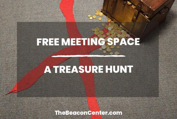free meeting space