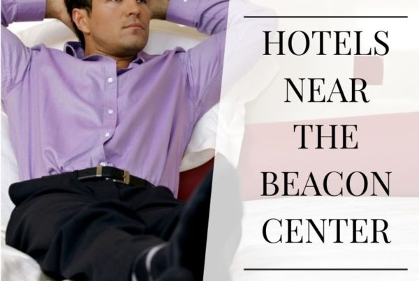 Hotels Near The Beacon Center