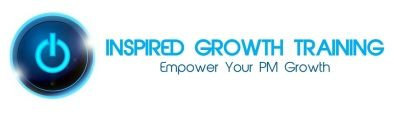 Inspired Growth Training logo