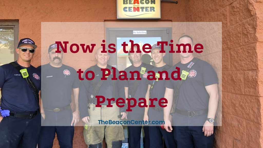 plan and prepare photo