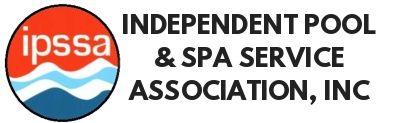 Independent pool and spa service association logo