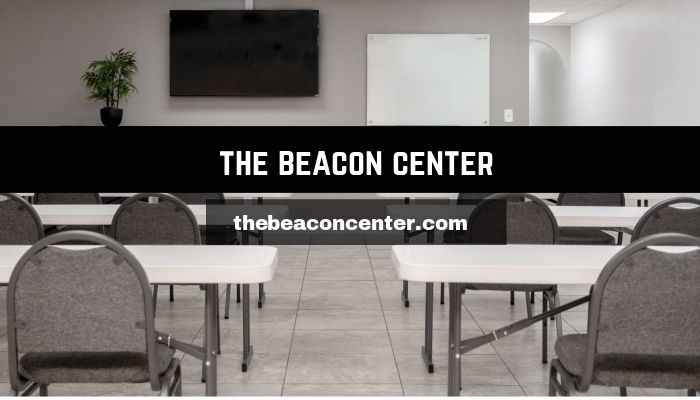 The Beacon Center Room Photo