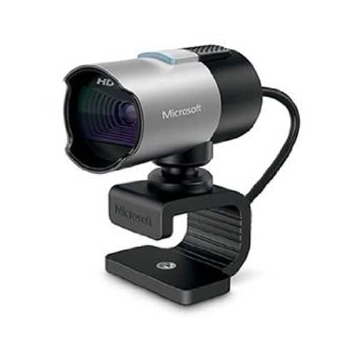 Webcam Photo