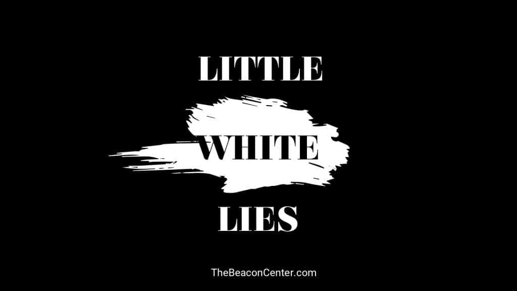 Little White Lies Photo