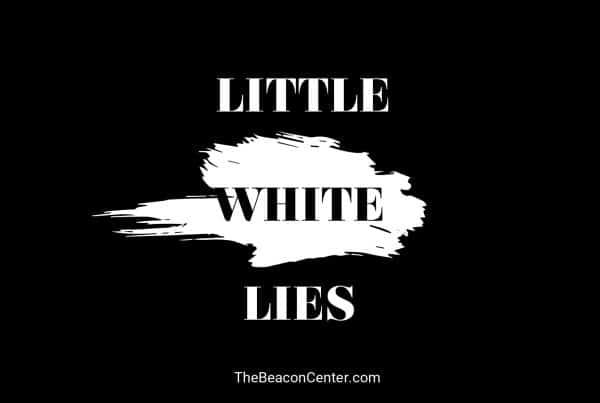 Little White Lies Photo