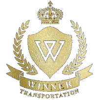 Winner Transportation Logo